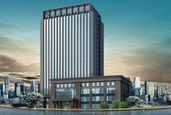 义乌苏溪工业园